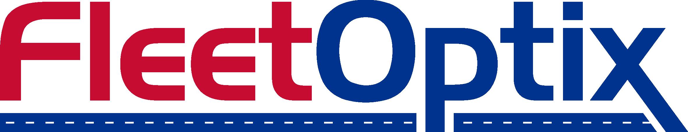 Fleet Optix Logo