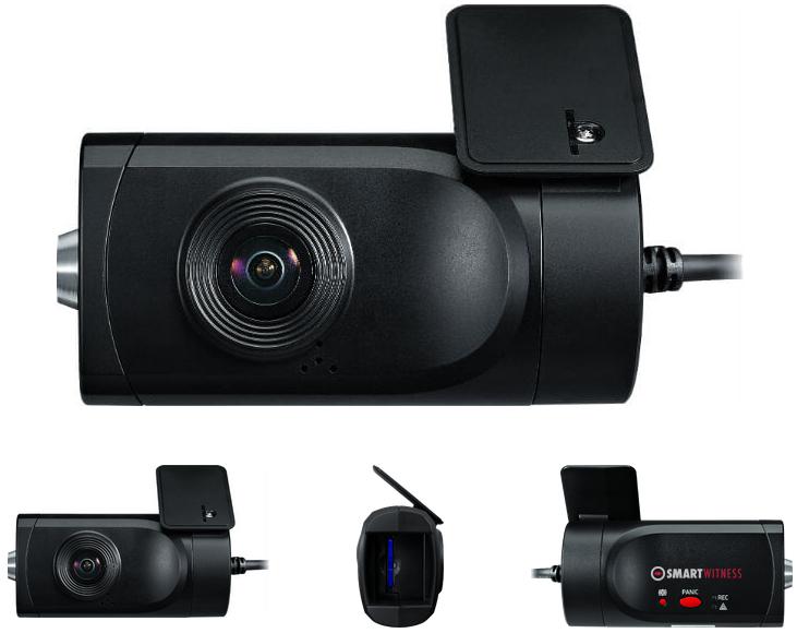 GPS Dash Cam